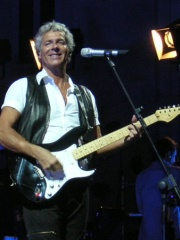 Photo of Claudio Baglioni