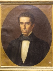 Photo of Francisco Javier Echeverría
