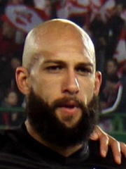 Photo of Tim Howard