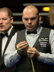 Photo of Stuart Bingham