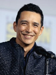 Photo of Gabriel Luna