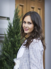 Photo of Aida Garifullina