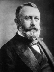 Photo of Henry Clay Frick