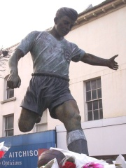 Photo of Duncan Edwards
