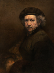Photo of Rembrandt