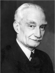 Photo of Ivane Javakhishvili