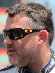 Photo of Tony Stewart
