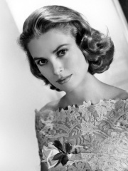 Photo of Grace Kelly