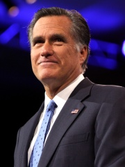 Photo of Mitt Romney
