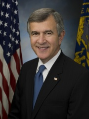 Photo of Mike Johanns