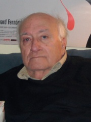 Photo of Vicente Aranda