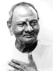 Photo of Nisargadatta Maharaj