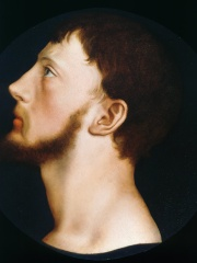 Photo of Thomas Wyatt the Younger