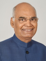 Photo of Ram Nath Kovind