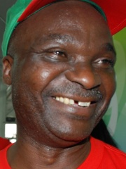 Photo of Roger Milla