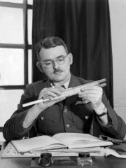 Photo of Frank Whittle