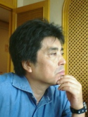 Photo of Ryū Murakami