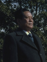 Photo of Kriangsak Chamanan