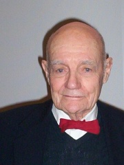 Photo of John Fenn