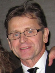 Photo of Mikhail Baryshnikov