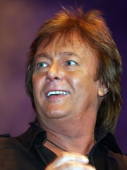Photo of Chris Norman