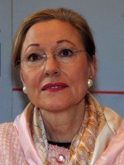 Photo of Benita Ferrero-Waldner