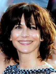 Photo of Sophie Marceau