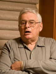 Photo of Jerry Fodor