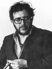Photo of Luciano Berio