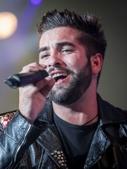 Photo of Kendji Girac
