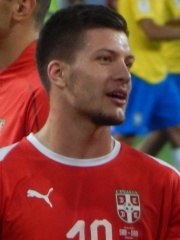Photo of Luka Jović