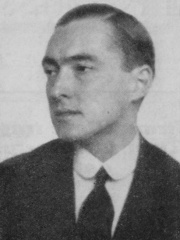 Photo of Richard von Coudenhove-Kalergi