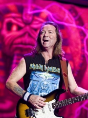 Photo of Dave Murray