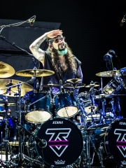 Photo of Mike Portnoy