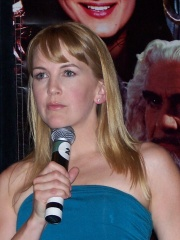 Photo of Renee O'Connor