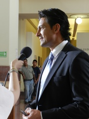 Photo of Fernando Colunga