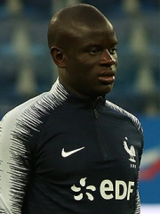 Photo of N'Golo Kanté