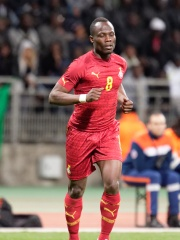 Photo of Emmanuel Agyemang-Badu
