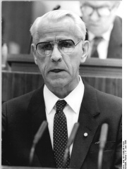 Photo of Willi Stoph