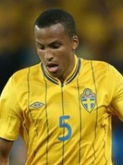 Photo of Martin Olsson