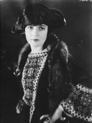 Photo of Madge Bellamy