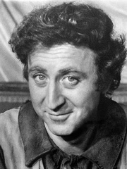 Photo of Gene Wilder
