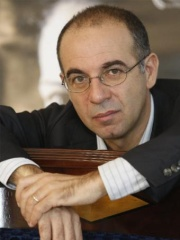Photo of Giuseppe Tornatore