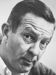 Photo of John Cheever