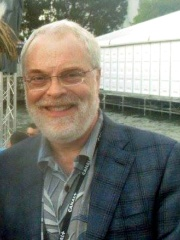 Photo of Ron Clements