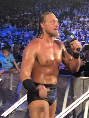 Photo of Big Cass