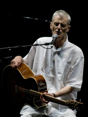 Photo of Peter Hammill