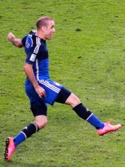 Photo of Rodrigo Palacio