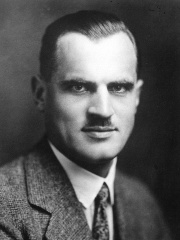 Photo of Arthur Compton