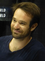 Photo of Charlie Cox